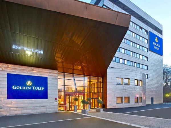 Hotel Pictures: Golden Tulip Amnéville, Amnéville
