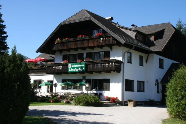 Zdjęcia hotelu: Gästehaus Linderhof, Strobl