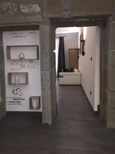 Hotel Pictures: La Suite des Halles, Chambéry