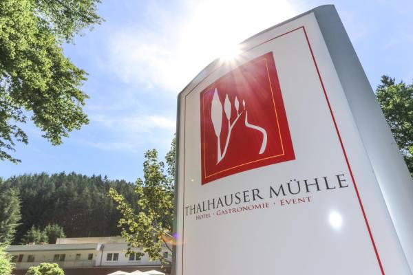 Hotel Pictures: Thalhauser Mühle Hotel-Restaurant, Thalhausen