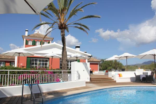 Hotel Pictures: Finca Los Naranjos, Son Sardina