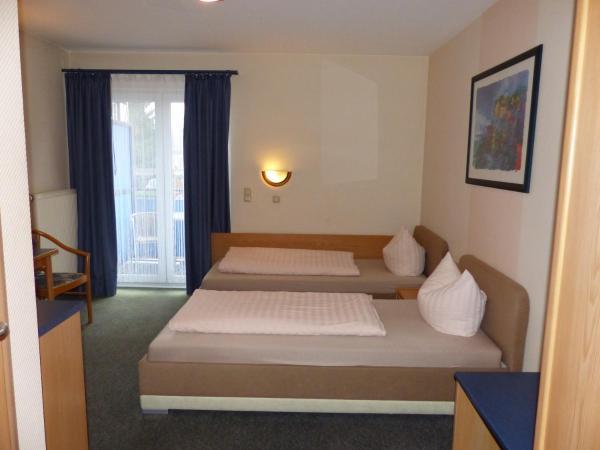 Hotelbilleder: Hotel Aggertal, Gummersbach