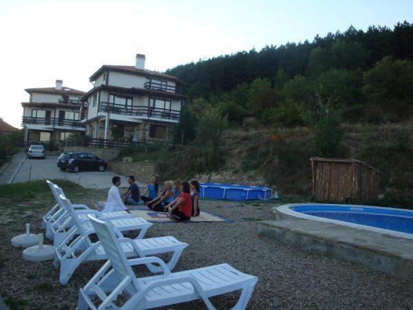 Hotellikuvia: Complex Bella Terra, Gostilitsa