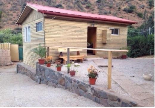 Hotel Pictures: Cabaña Olmue, Quebrada de Alvarado