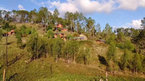 Hotel Pictures: Serranias Del Tabaquillo, San Miguel de los Rios