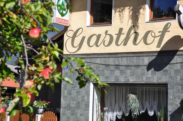 Hotelbilder: Gasthof Thurner, Kötschach