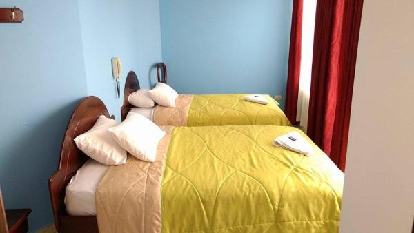 Hotel Pictures: Hotel Balcon de Luna, Pasto