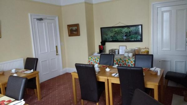 Hotel Pictures: Lindores Guesthouse, Peebles