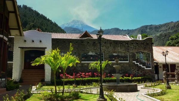 Hotel Pictures: , Baños