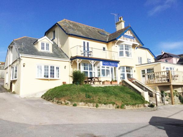 Hotel Pictures: Sand Pebbles, Hope-Cove