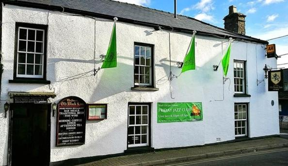 Hotel Pictures: Old Black Lion, Hay-on-Wye