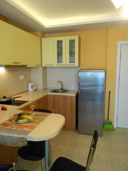 Φωτογραφίες: Apartment Ogosta 6, Ράβντα