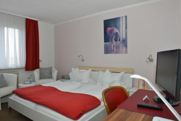 Hotel Pictures: Hotel Moorbadstuben, Bad Buchau