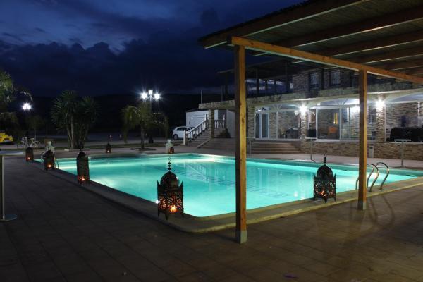 Hotel Pictures: Masía Sierra Irta, Alcalá de Chivert