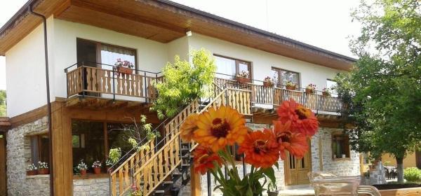 Hotellbilder: Guest House Priateli, Emen