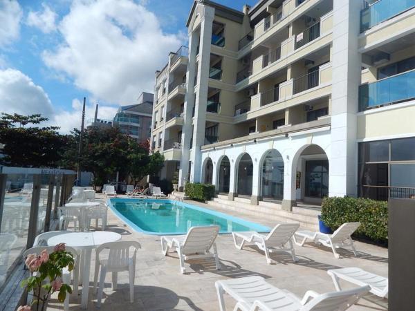 Hotel Pictures: Lexus Beira Mar Canasvieiras - Residencial, Florianópolis