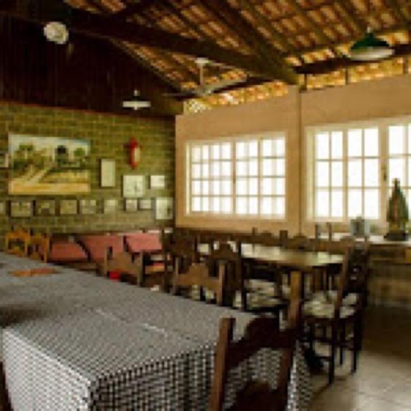 Hotel Pictures: Hospedaria Pouso Alegre de Macuco, Macuco