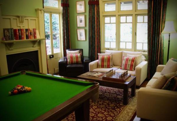 Hotel Pictures: Moments Mountain Retreat, Wentworth Falls