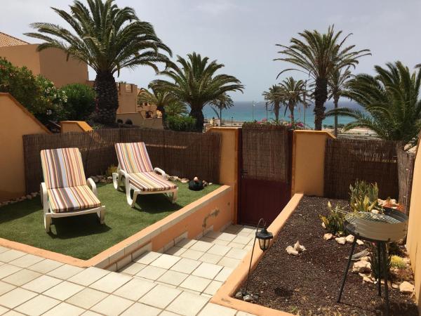 Hotel Pictures: Sol y Luna, Costa Calma
