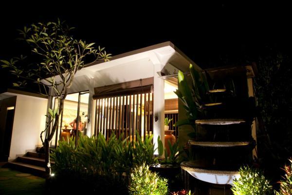Фотографии отеля: Muaya Villa, Джимбаран