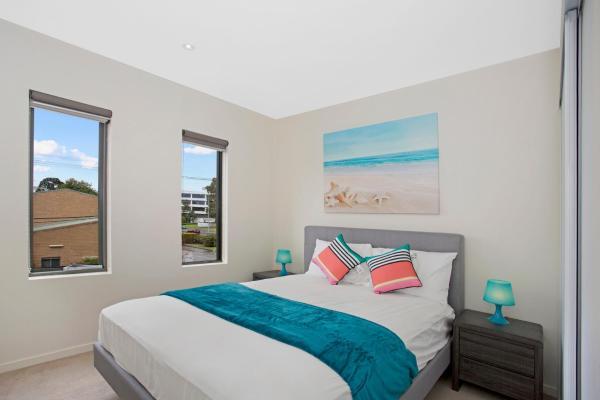 Hotelbilleder: Astra Apartments Glen Waverley, Glen Waverley