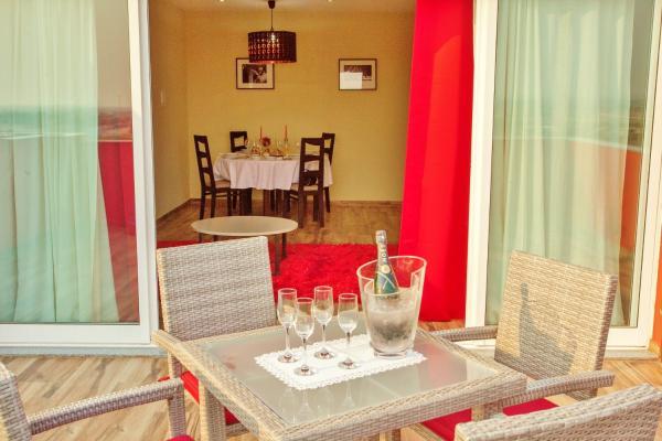Hotellikuvia: , Panguila