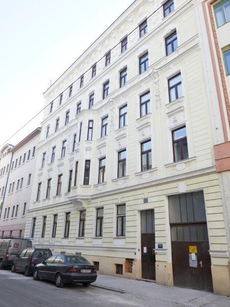 Hotel Pictures: Kimi Apartments Naschmarkt, Vienna