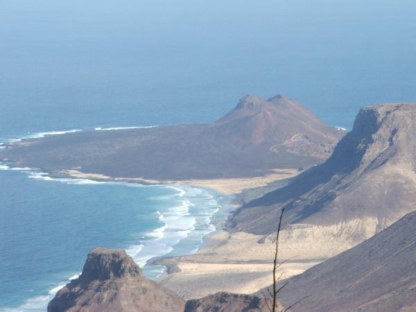 Hotel Pictures: Volcano Calhau, Calhau