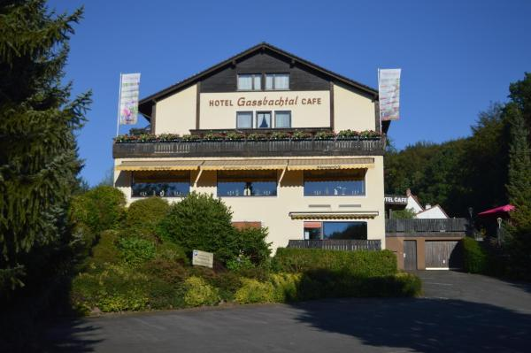 Hotel Pictures: Hotel Gassbachtal, Grasellenbach