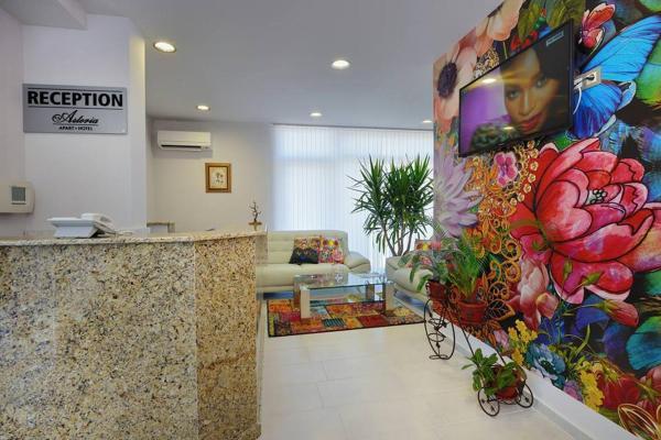 Fotos do Hotel: Astoria Aparthotel, Hisarya