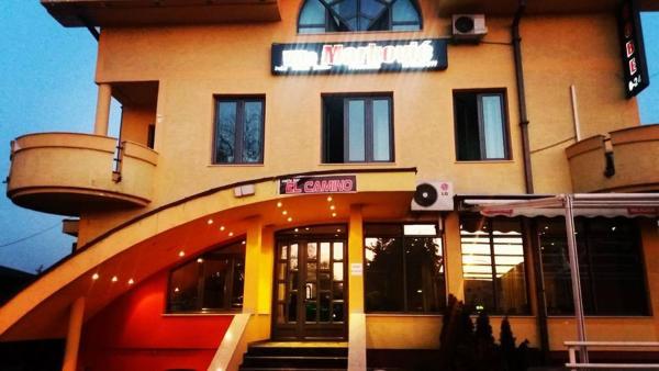 Fotografie hotelů: Motel Vila Markovic, Banja Luka
