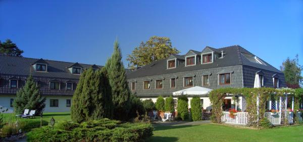 Hotel Pictures: Hotel Landhaus Geliti, Geltow