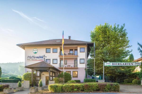 Hotel Pictures: Pfeffermühle - Appartements, Landstuhl