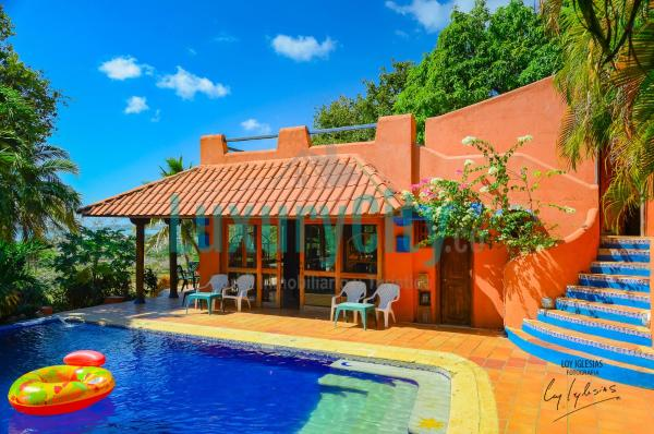 Hotel Pictures: Villa mirador Baru, Cartagena de Indias
