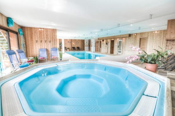 Hotel Pictures: Résidence Le Tyrol, La Rosière