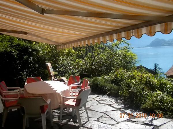 Hotel Pictures: Haus Regula, Quinten