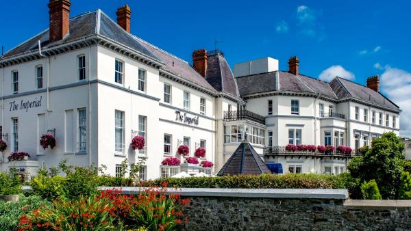 Hotel Pictures: The Imperial Hotel, Barnstaple