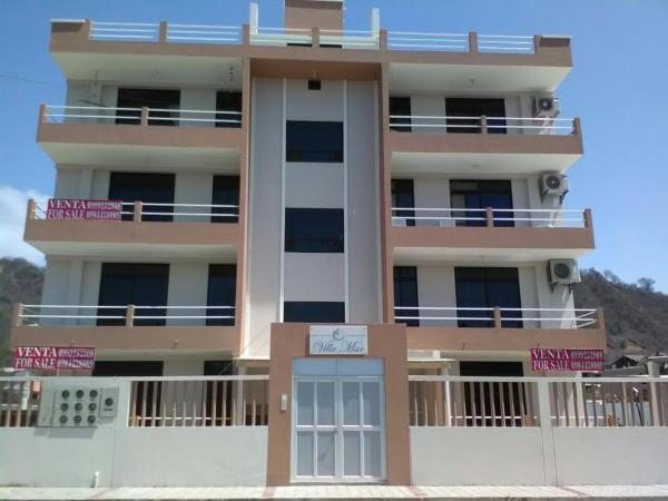 Hotel Pictures: Departamentos Villamar, San Jacinto
