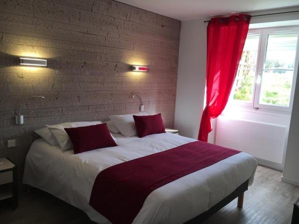 Hotel Pictures: Ici m'aime, Rouvray