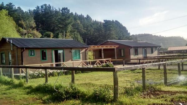 Hotel Pictures: El Quincho, Arauco