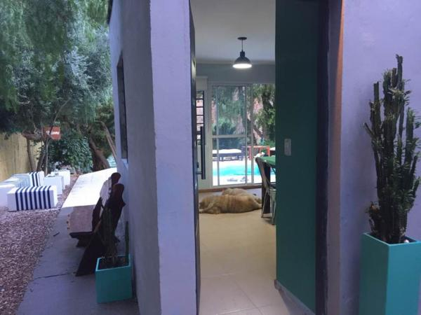Hotellikuvia: Tamari Hualta Ye, Valle Grande