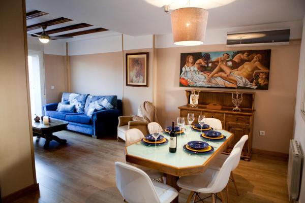 Hotel Pictures: Casa Mes Enfants, Armilla