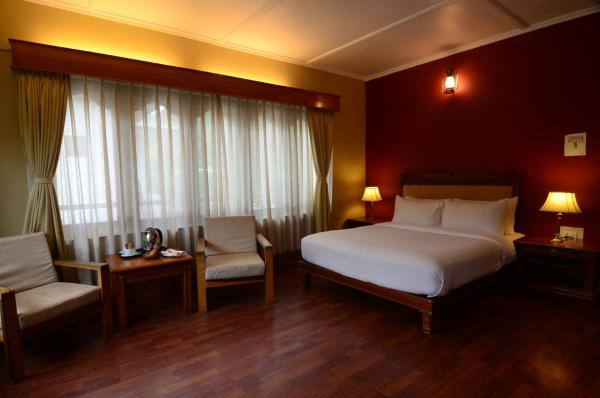 Hotel Pictures: Summit Dragons Nest Hotel, Wangdiphodrang