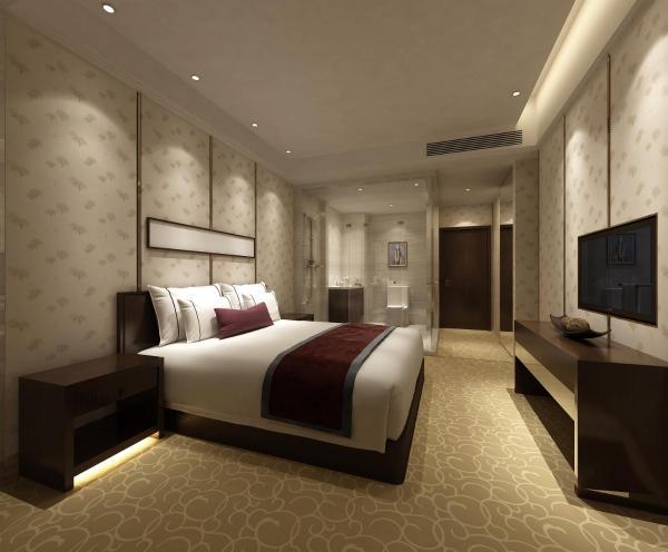 Hotel Pictures: Huahai Business Hotel Guangzhou Baiyun International Airport, Huadu