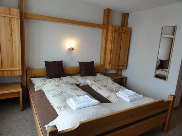 Hotel Pictures: Haus Primula, Wangs