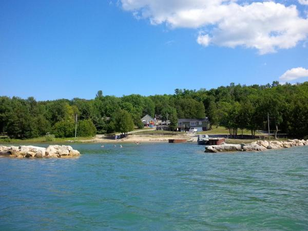 Hotel Pictures: , Wiarton