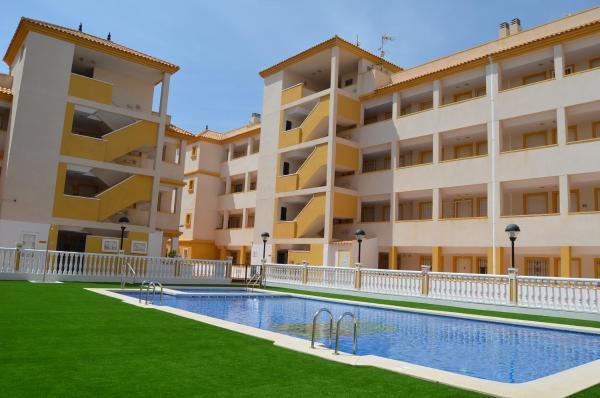Hotel Pictures: Ribera Beach 2 - 0506, Mar de Cristal