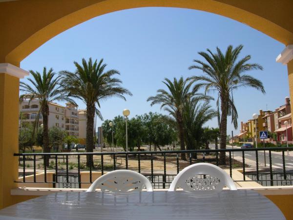 Hotel Pictures: Ribera Beach 2 - 0905, Mar de Cristal