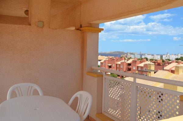 Hotel Pictures: Ribera Beach 2 - 5106, Mar de Cristal