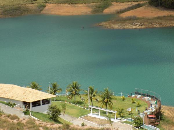 Hotel Pictures: Casa Morro Mineiro, Antônio Frotão
